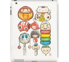[Special Lucky Toy Box] iPad Case/Skin