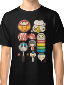 [Special Lucky Toy Box] Classic T-Shirt