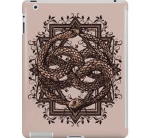 Life is a NeverEnding story iPad Case/Skin