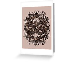 Life is a NeverEnding story Greeting Card