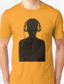 Black music T-Shirt