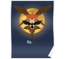 SOULS OF DRAGONS Poster