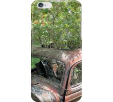 Through the Roof iPhone Case/Skin
