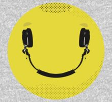 Smiley Music Kids Clothes