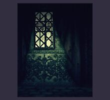 Hounted house interior 2 Unisex T-Shirt