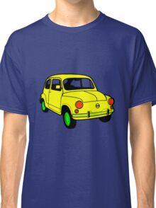 COMPACT CAR Classic T-Shirt