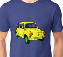 COMPACT CAR Unisex T-Shirt