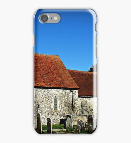 St Andrews Church FORD iPhone Case/Skin