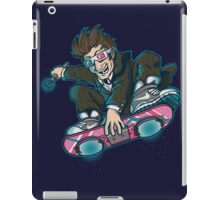 DR. MCFLY iPad Case/Skin