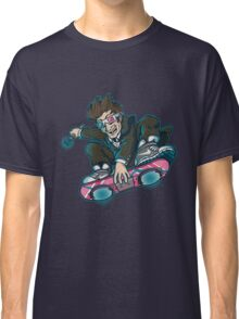 DR. MCFLY Classic T-Shirt