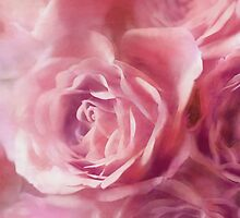 A Rose Is Just A Rose by Sharon Norman