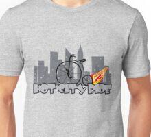 Retro bike t-shirts T-Shirt