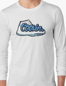 Coolin. Columbia 11 Long Sleeve T-Shirt