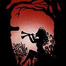 Dusk Awakens Darkness by Louise Morris