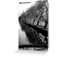 river shots 05 Greeting Card