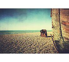 Brighton Coast Photographic Print
