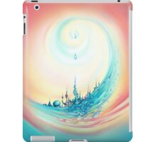 The Endless Cycle iPad Case/Skin