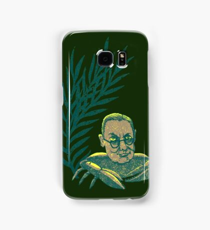 Prufrock Samsung Galaxy Case/Skin
