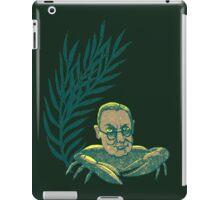 Prufrock iPad Case/Skin