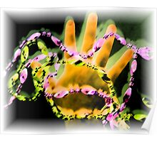 Hand of a Child Poster