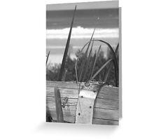 Burleigh Heads Beach Greeting Card