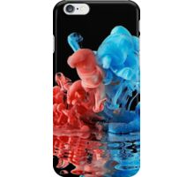 Beauty & Beast iPhone Case/Skin