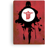 Wolfenstein Canvas Print
