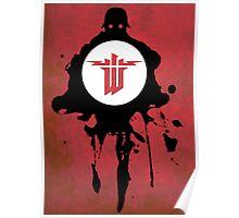 Wolfenstein Poster