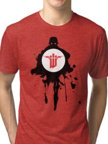 Wolfenstein Tri-blend T-Shirt