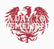 A Day To Remember - For Those Who Have Heart II One Piece - Short Sleeve