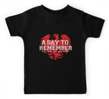 A Day To Remember - For Those Who Have Heart II Kids Tee