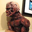 Zombie Creep3 by KillerNapkins