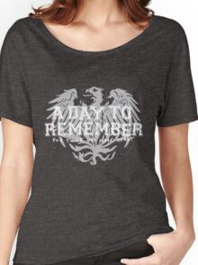 A Day To Remember - For Those Who Have Heart Women's Relaxed Fit T-Shirt