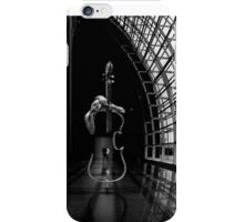 UNJAZZ ME NOT iPhone Case/Skin