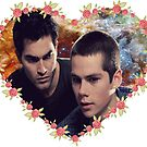 Sterek [Hearted] Nebulosa by thescudders
