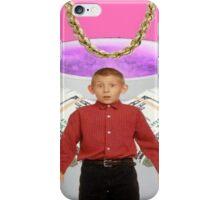 Dewey 2 iPhone Case/Skin