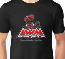 Akeem Waste Management Unisex T-Shirt