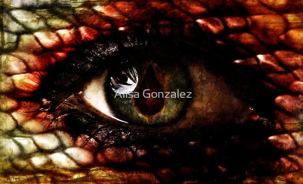 Eyedrop by Alisa Gonzalez