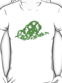Identical Twins - Green T-Shirt