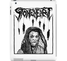 STONEHEART iPad Case/Skin