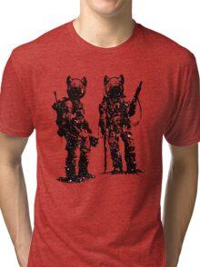 War Pigs Tri-blend T-Shirt