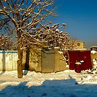 Kabul Snow by Will Kemp