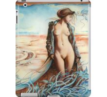 The Last Walk of Autumn iPad Case/Skin