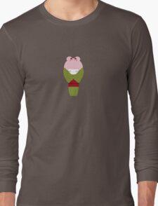 hear no evil Long Sleeve T-Shirt