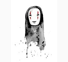No-Face Painting - Studio Ghibli Unisex T-Shirt