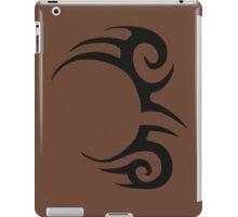 Tyson iPad Case/Skin