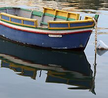 Reflection by Christian  Zammit