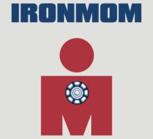 Ironmom by jehnner