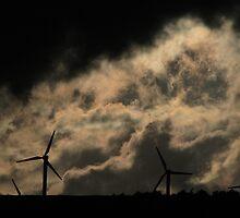 Dark Power by KathO