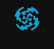 Mandala 10 Into The Blue Unisex T-Shirt